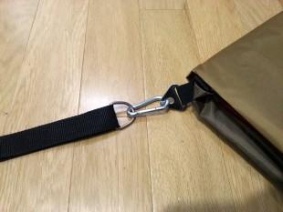 小川張り セッティングテープ タープ連結