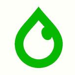 ロゴ(緑)
