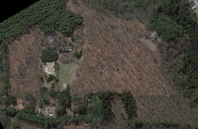 ホウリーウッズ久留里キャンプ村 Googleマップ