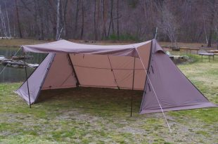 Tent-Mark Designs Circus720 その2