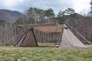 Tent-Mark Designs Circus720 その5