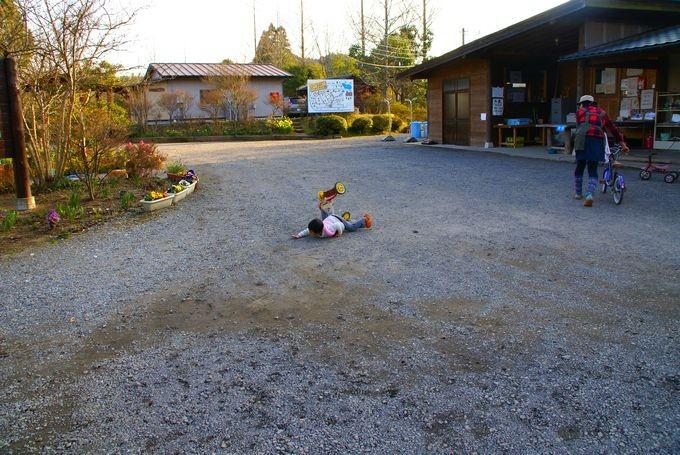 かずさオートキャンプ場 風景8
