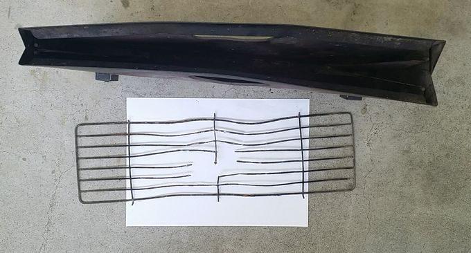 ニトリのバーベキューグリルは耐久性がイマイチ 30回ほど使用した後の劣化状態