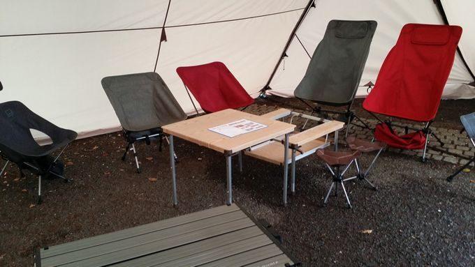 tent-mark circus720 内部