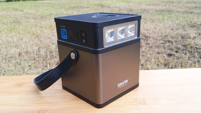 imuto DIGI POWER CUBE M5