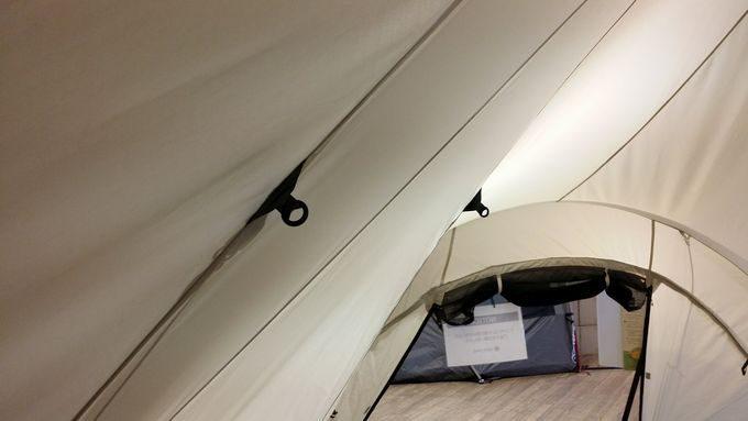スピアヘッド ProMの内部フック