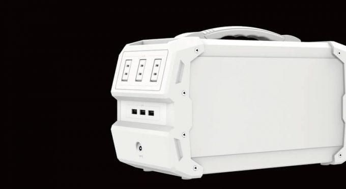 LACITA エナーボックス ホワイト