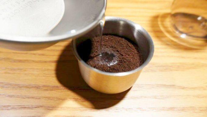 ウィズウェル ウォーター ドリッパーでコールドブリューコーヒーの作り方5