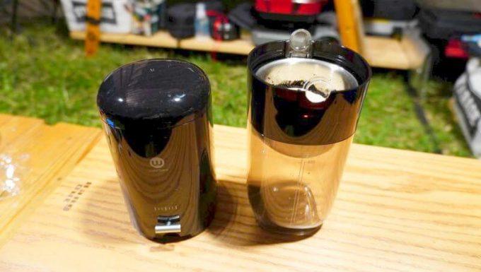 ウィズウェル ウォーター ドリッパーでコールドブリューコーヒーの作り方9