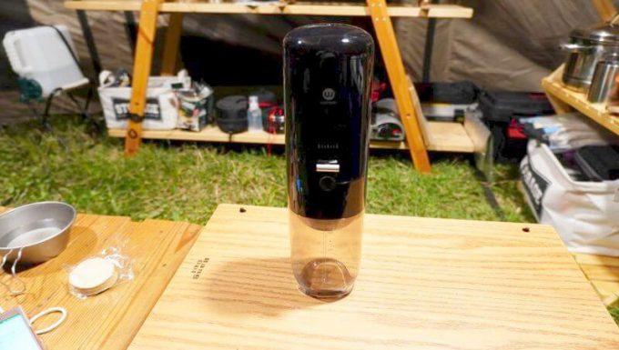 ウィズウェル ウォーター ドリッパーでコールドブリューコーヒーの作り方10