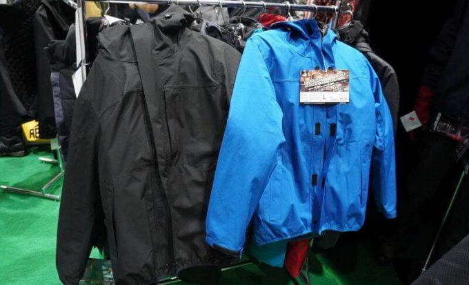 ワークマンの3in1防風防寒ジャケット