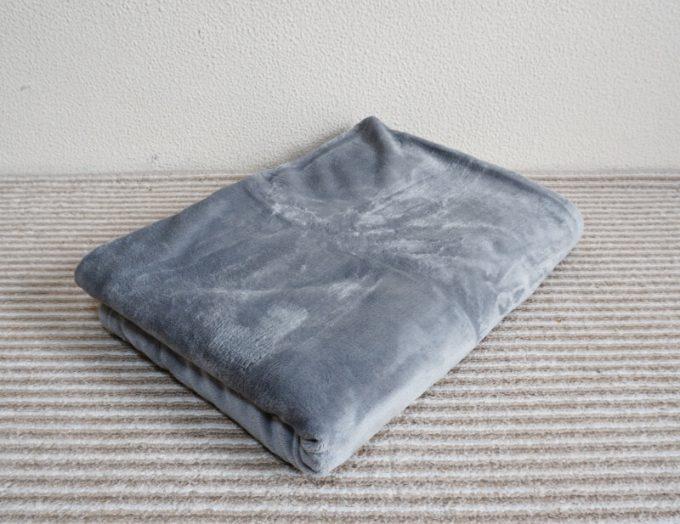EMME マイクロファイバー毛布