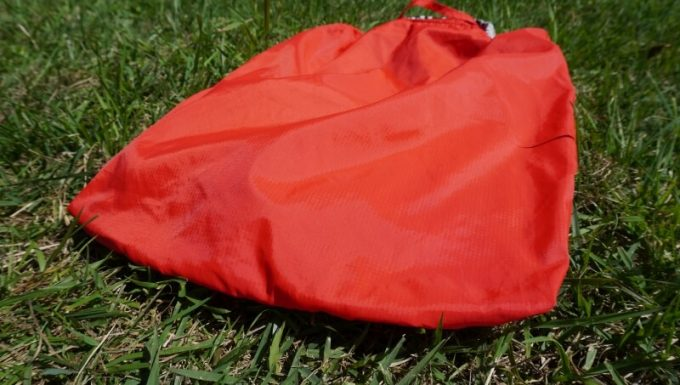 フェリシモ リブ イン コンフォート×魅惑のキャンプ たっぷり入って本当に使える!薄くて軽い親子バックセット 小バックの表生地