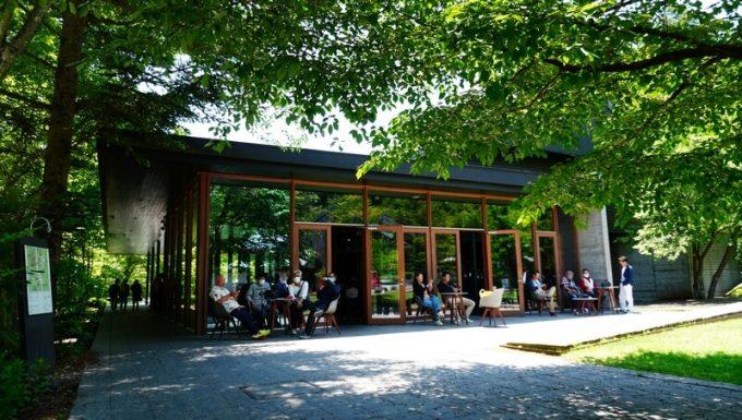 星野リゾート 村民食堂2
