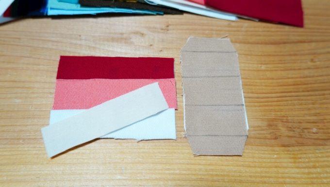 オーダータープ(AllAboutOutdoors)の色を検討 白か生成りか