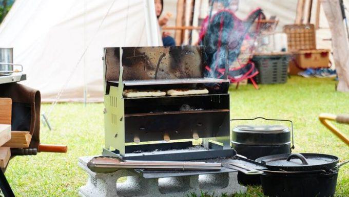 フェネック グリルはピザ窯として使える