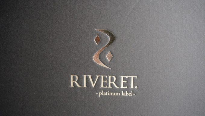 リヴェレットのロゴ