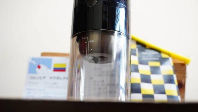 THE BEANSのスペシャリティコーヒー コールドブリュー
