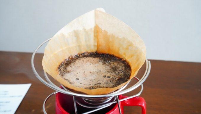THE BEANSのスペシャリティコーヒー ドリップ