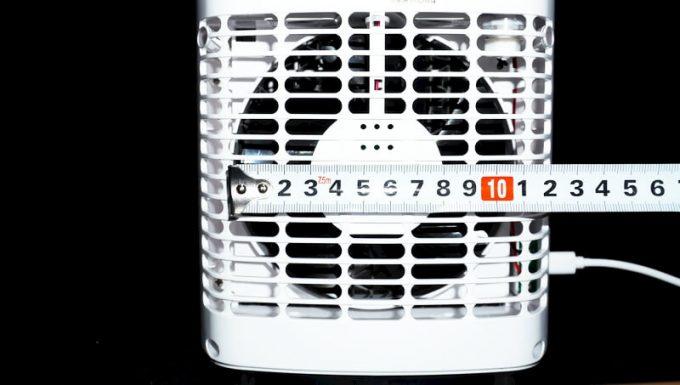 CoolingFan冷風扇のファン