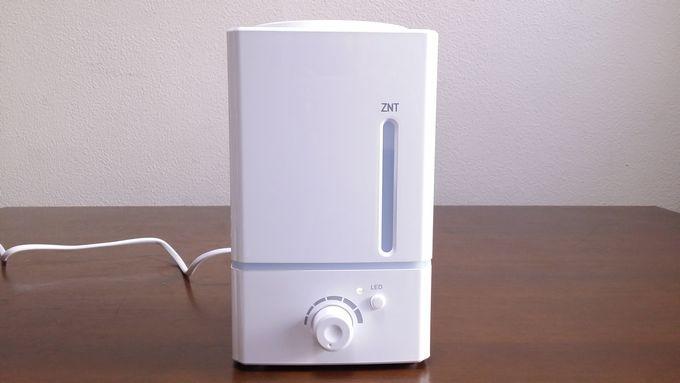 ZNT加湿器(E101)